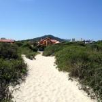 Campeche Beach, Florianopolis.