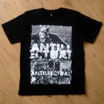 "T-shirt ""New Enemy"""