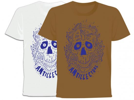 """Shirt """"skull"""""""
