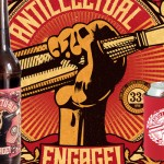 Engage! + Release Show + Antillectu-Ale + Koozie
