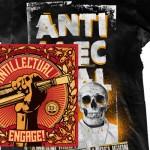 Engage! + T-shirt